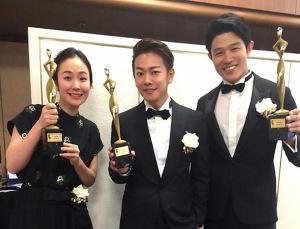 Tokyo Drama Awards 800 х 611