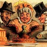 Almanach des Gourmands. Alexandre Balthazar Grimod de la Reynière