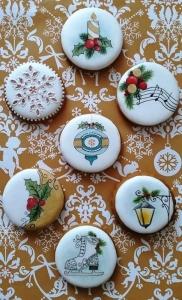 Mezesmanna-12 - рождественские мотивы=
