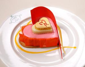 Модные десерты. Маниш Арора 750 х 591