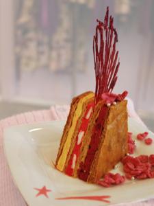 десерт а-ля Станисласия Кляйн