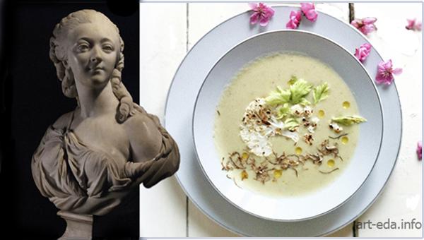 именные супы_исторические блюда