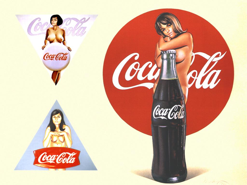 mel ramos coca cola-01
