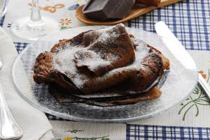 Migliacci dolci di maiale - All uso di Prato - Ricette Toscana
