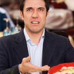 нетерпимость между национальными кухнями
