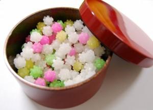 японские конфеты компэйто_