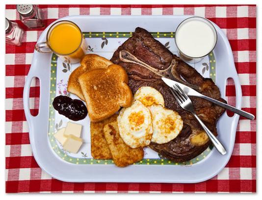 последний ужин смертника -Тед Банди - Ted Bundy