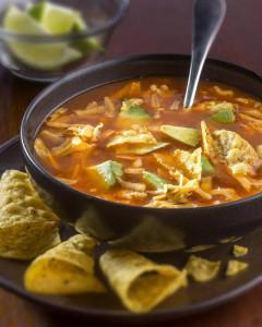 тортилья суп 640 х 800