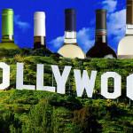 вино голливудских знаменитостей
