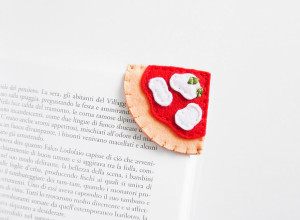Bookmark-Pizza