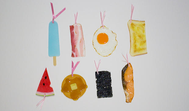Realistic-Food-Bookmarks-From-Japan-all top