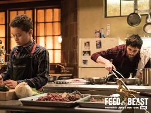 накорми зверя-кадр из сериала-3