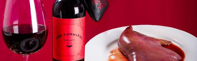 вино каннибал