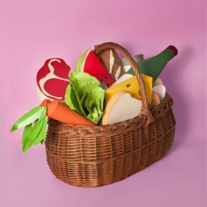 Изготовление-макетов-еды-из-бумаги-Maria Laura Benavente-03