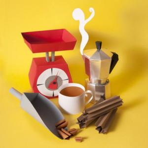 Изготовление-макетов-еды-из-бумаги-Maria Laura Benavente-05