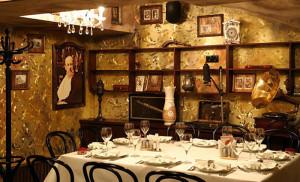 Ресторан-трактир Шарикоff 700 х 424