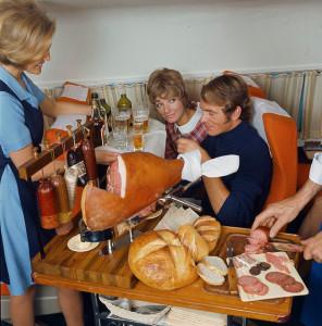 airlinefood_обед на борту Boeing 747_02.