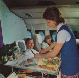 рекламные фото авиакомпании aeroflot-01