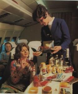 рекламные фото авиакомпании aeroflot-03