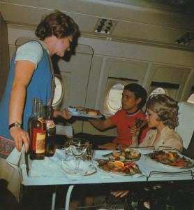 рекламные фото авиакомпании aeroflot-04