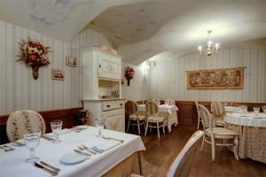ресторан гоголь - интерьеры4