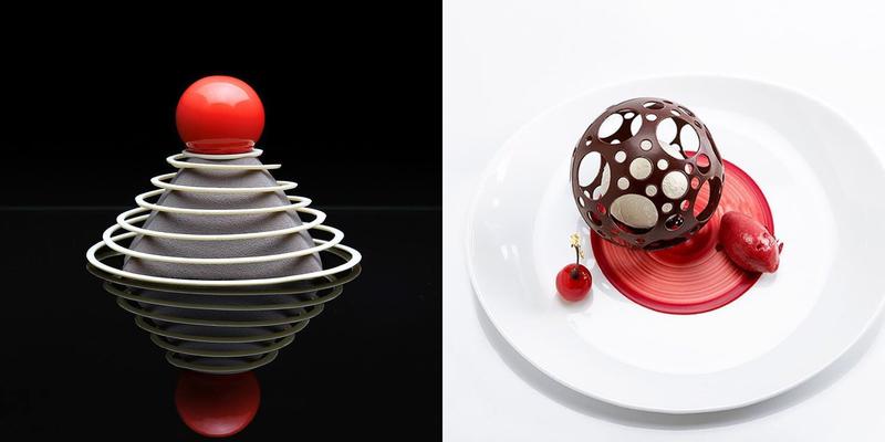 десерты динары касько