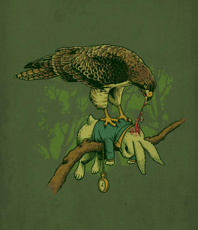 BenChen - орел