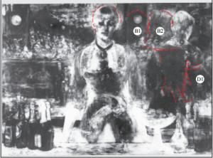 исследование картины Э.Мане-Малколм Парк