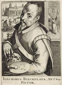 Иоахим Бейкелар (Joachim Beuckelaer)