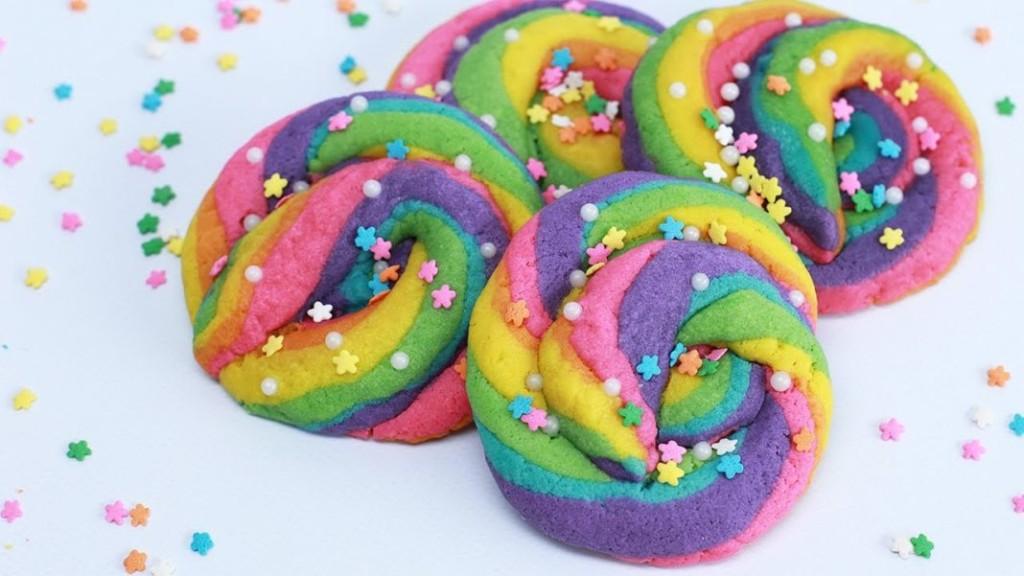 Unicorn-Food-Rainbow-Аделина Вог-2