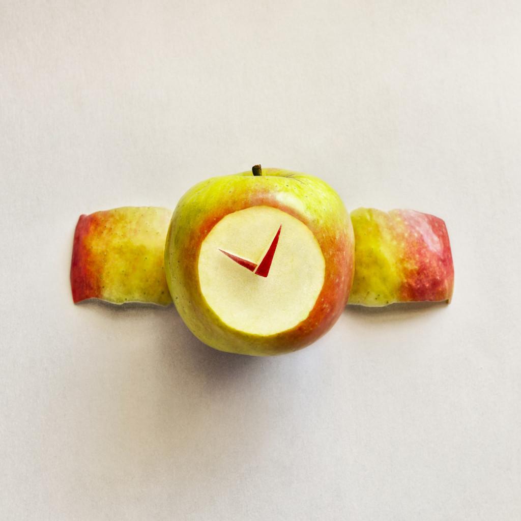 Domenic-Bahmann-Часы Apple