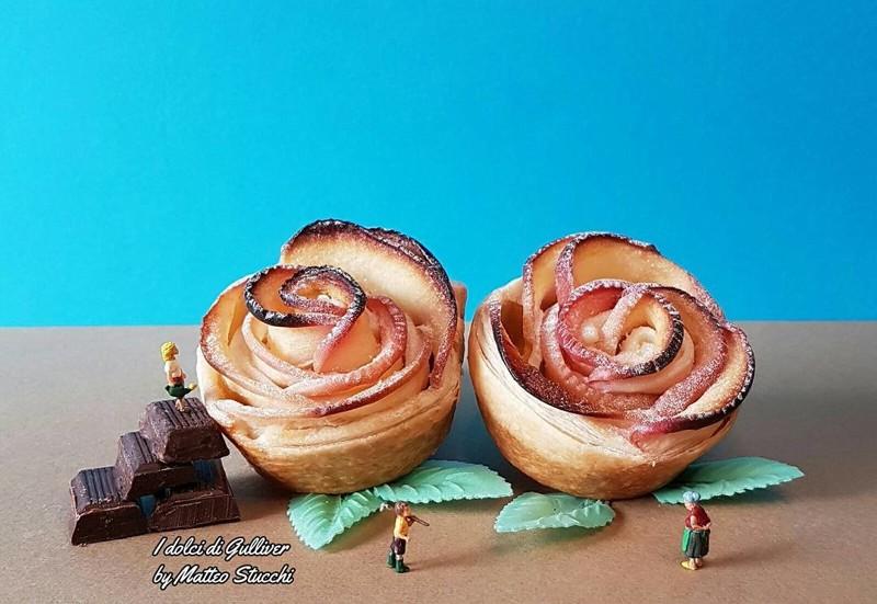 кондитерский-фуд-арт-Маттео Стукки - italian-pastry -16