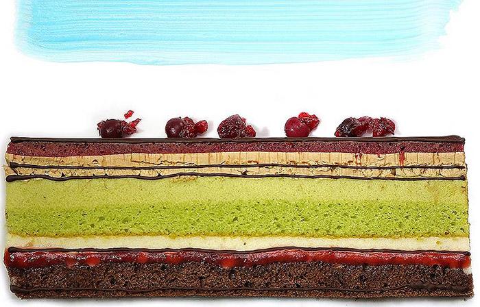 Десерт Скачет красная конница 700 х 448