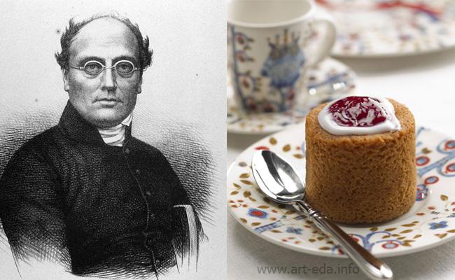 торт Рунеберга