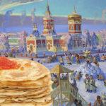 Блины_масленица_ARTотека еды