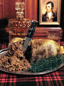 Ночь Бёрнса (Burns Night )