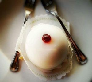 пирожное девственницы