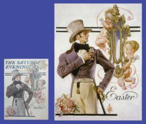 рисунок для обложки_1916_J.C.-Leyendecker