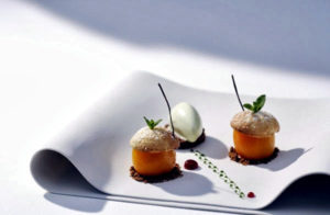 коллекция тарелок Sylvie-Godel