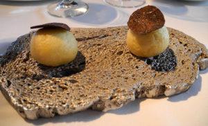 дизайн хлебные тарелки Plat De Pa