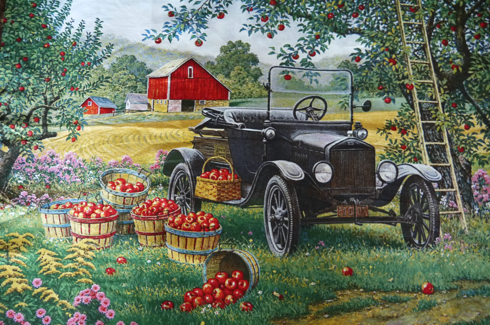 John Sloane_Apple A Day