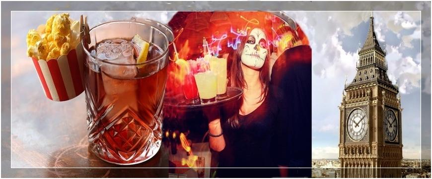 cocktai bar london