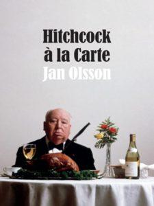 обложка книги «Hitchcock à la Carte»_2015