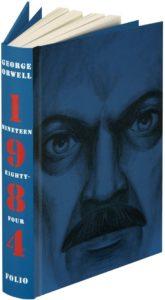 книга джорджа оруэлла_1984