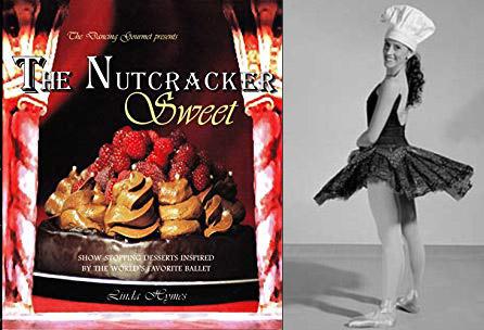 Линда Хаймс и ее кулинарная книга