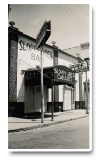 Sloppy Joe's Bar, Key West-florida-florida
