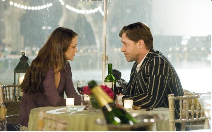 Сцена из фильма Хороший год (2006)