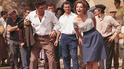 «Тайна Санта-Виттории» (The Secret of Santa Vittoria,1969)