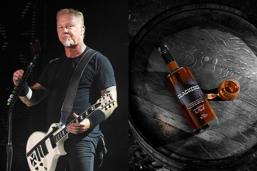 Metallica-Whiskey