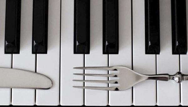 музыка и вкус